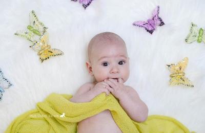 Fotografiranje dojenčkov, novorojenčkov, nosečnic in družin