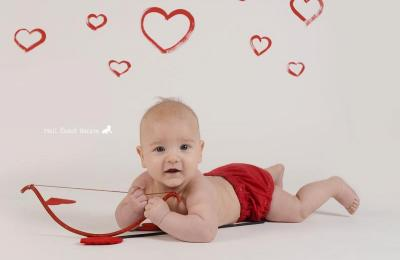 Fotografiranje novorojenčka, dojenčka, otrok, družine in nosečnice