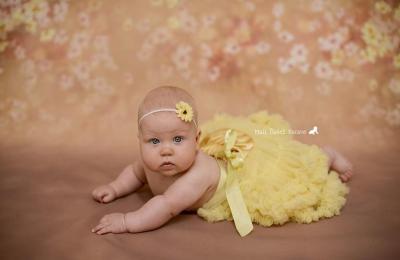 Mali cudez narave - fotografiranje nosecnic, novorojenckov, dojenckov in druzin